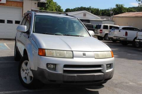 2005 Saturn Vue for sale at SAI Auto Sales - Used Cars in Johnson City TN