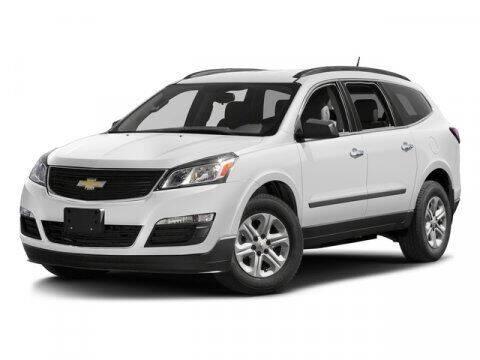 2017 Chevrolet Traverse for sale in Republic, MO