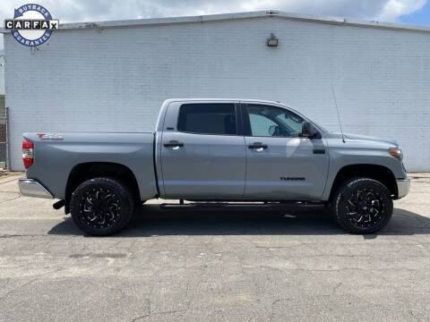 2019 Toyota Tundra for sale at Smart Chevrolet in Madison NC
