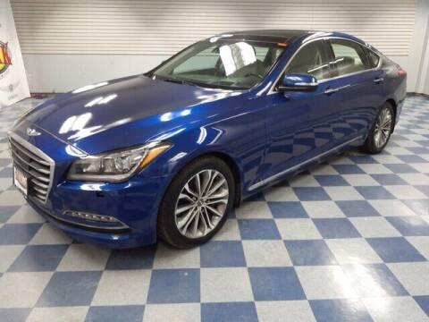 2016 Hyundai Genesis for sale at Mirak Hyundai in Arlington MA