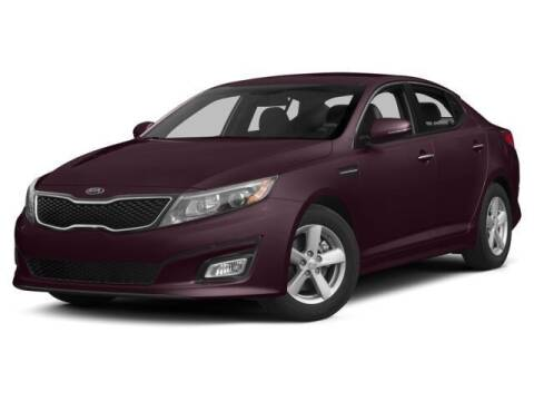 2015 Kia Optima for sale at Terry Lee Hyundai in Noblesville IN