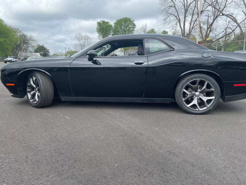 2015 Dodge Challenger for sale at Beckham's Used Cars in Milledgeville GA