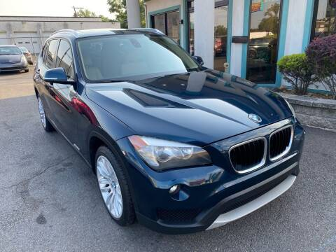 2013 BMW X1 for sale at Autopike in Levittown PA