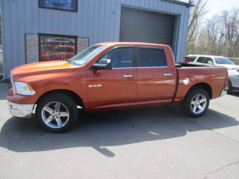 2010 Dodge Ram Pickup 1500 for sale at Access Auto Brokers in Hagerstown MD