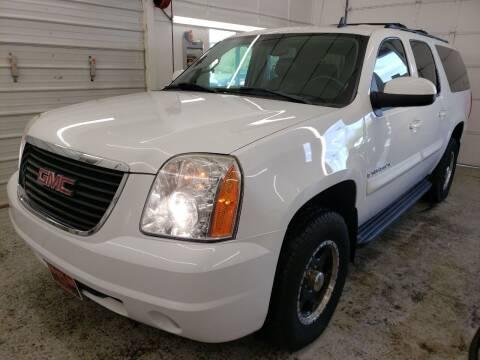 2008 GMC Yukon XL for sale at Jem Auto Sales in Anoka MN