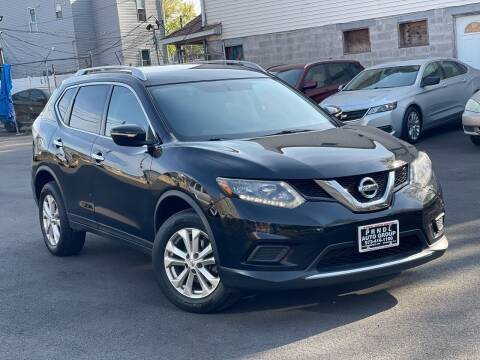 2015 Nissan Rogue for sale at PRNDL Auto Group in Irvington NJ