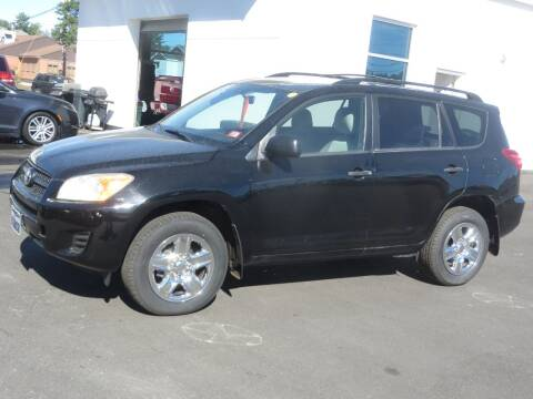 2010 Toyota RAV4 for sale at Price Auto Sales 2 in Concord NH