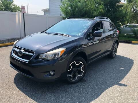 2013 Subaru XV Crosstrek for sale at Giordano Auto Sales in Hasbrouck Heights NJ