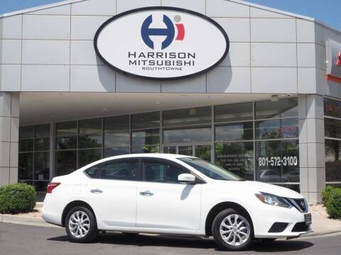 2019 Nissan Sentra for sale at Harrison Imports in Sandy UT