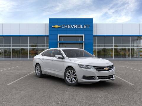 2019 Chevrolet Impala for sale at COYLE GM - COYLE NISSAN - New Inventory in Clarksville IN