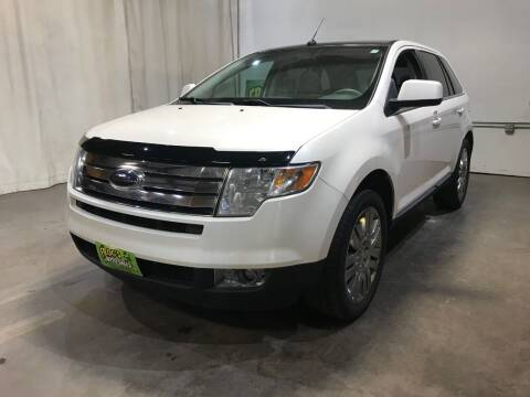 2008 Ford Edge for sale at Frogs Auto Sales in Clinton IA
