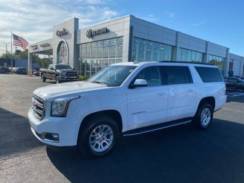 2019 GMC Yukon XL for sale at Ron's Automotive in Manchester MD