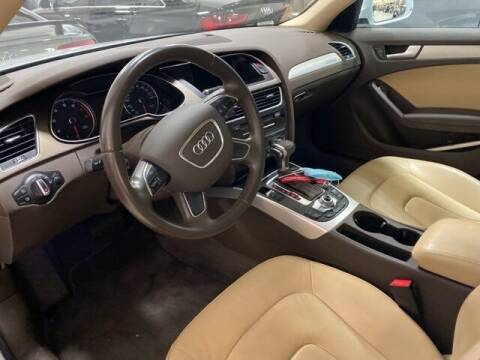 2013 Audi Allroad for sale at Southern Auto Solutions-Jim Ellis Volkswagen Atlan in Marietta GA