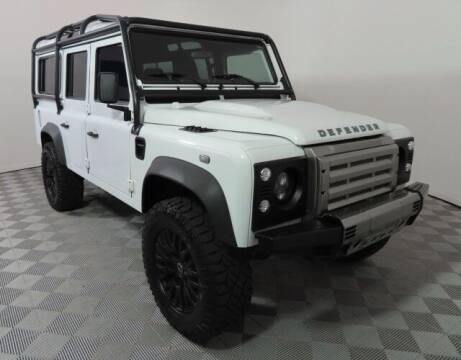 1993 Land Rover Defender for sale at Curry's Cars Powered by Autohouse - Auto House Scottsdale in Scottsdale AZ