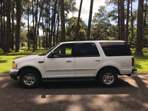 2000 Ford Expedition for sale at Import Auto Brokers Inc in Jacksonville FL