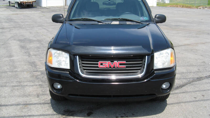 2004 GMC Envoy for sale at SHIRN'S in Williamsport PA