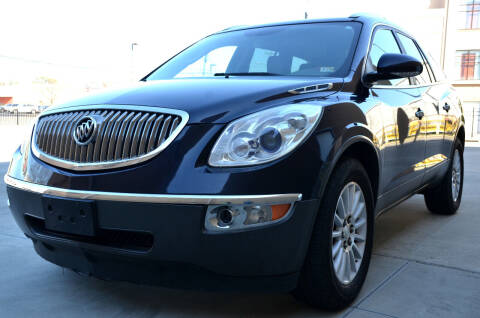 2011 Buick Enclave for sale at Wheel Deal Auto Sales LLC in Norfolk VA