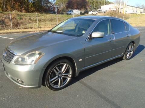 2007 Infiniti M35 for sale at Atlanta Auto Max in Norcross GA