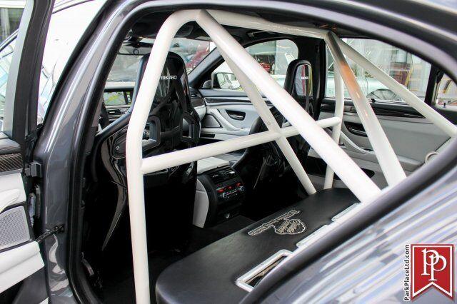 2013 BMW M5 38