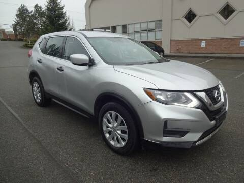 2017 Nissan Rogue for sale at Prudent Autodeals Inc. in Seattle WA