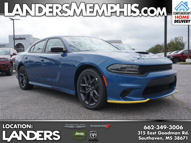 2021 Dodge Charger for sale in Southaven, MS