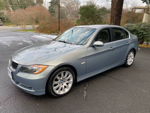 2007 BMW 3 Series for sale at Car World Inc in Arlington VA