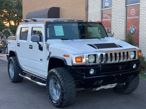 2005 HUMMER H2 SUT for sale at Auto Imports in Houston TX