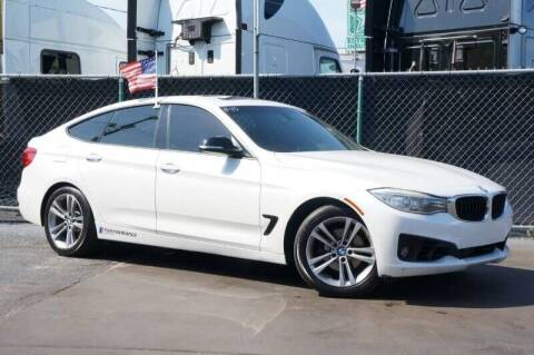 2015 BMW 3 Series for sale at LATINOS MOTOR OF ORLANDO in Orlando FL