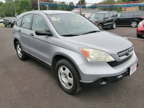 2008 Honda CR-V for sale at KRIS RADIO QUALITY KARS INC in Mansfield OH