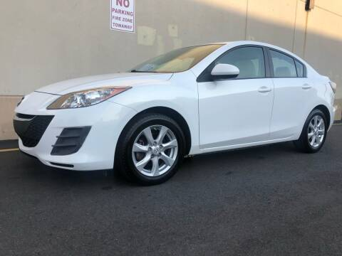 2010 Mazda MAZDA3 for sale at International Auto Sales in Hasbrouck Heights NJ
