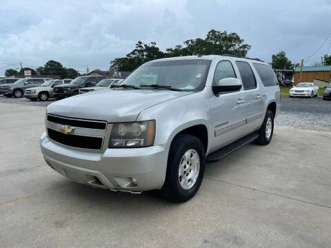 2011 Chevrolet Suburban for sale at Bayou Motors Inc in Houma LA