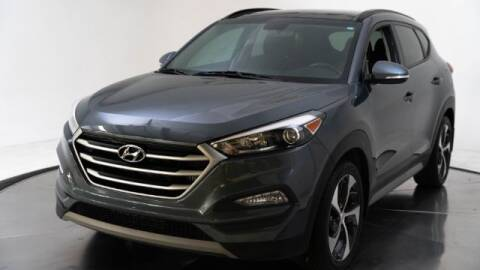 2018 Hyundai Tucson for sale at AUTOMAXX MAIN in Orem UT