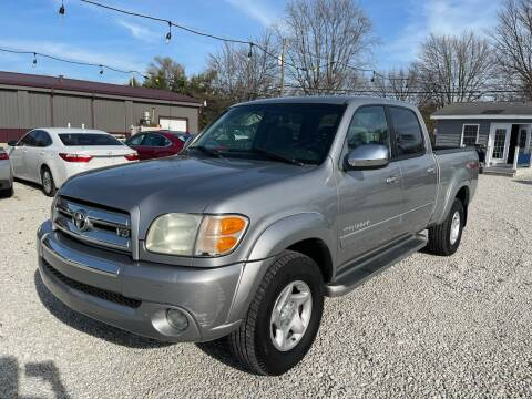 2004 Toyota Tundra for sale at Davidson Auto Deals in Syracuse IN