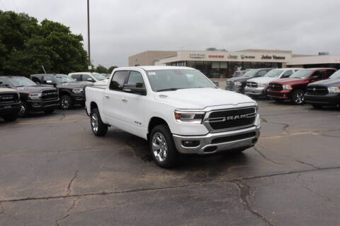 2019 RAM Ram Pickup 1500 for sale at Vance Fleet Services in Guthrie OK