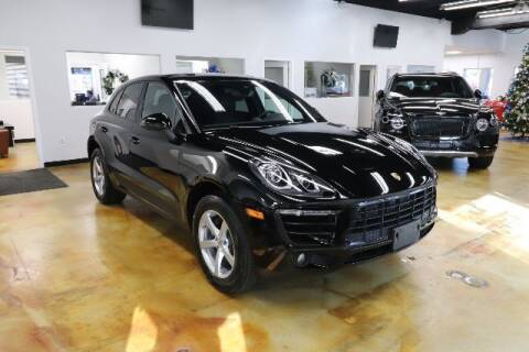 2018 Porsche Macan for sale at RPT SALES & LEASING in Orlando FL