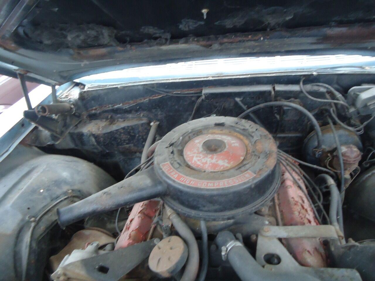 1963 Oldsmobile Eighty-Eight 13