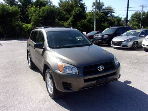 2010 Toyota RAV4 for sale at Auto Sales Sheila, Inc in Louisville KY