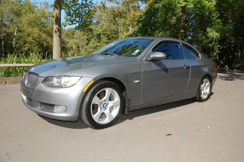 2008 BMW 3 Series for sale at New Hope Auto Sales in New Hope PA