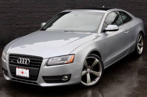 2011 Audi A5 for sale at Kings Point Auto in Great Neck NY
