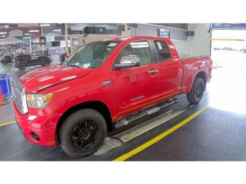 2008 Toyota Tundra for sale at Adams Auto Group Inc. in Charlotte NC