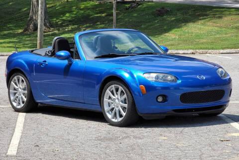 2006 Mazda MX-5 Miata for sale at Rare Exotic Vehicles in Asheville NC