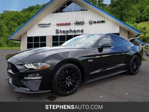 2019 Ford Mustang for sale at Stephens Auto Center of Beckley in Beckley WV