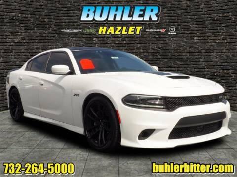 2017 Dodge Charger for sale at Buhler and Bitter Chrysler Jeep in Hazlet NJ