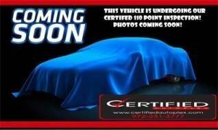 2020 Ford Mustang for sale at CERTIFIED AUTOPLEX INC in Dallas TX