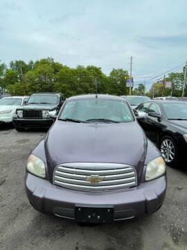 2006 Chevrolet HHR for sale at Keyser Autoland llc in Scranton PA