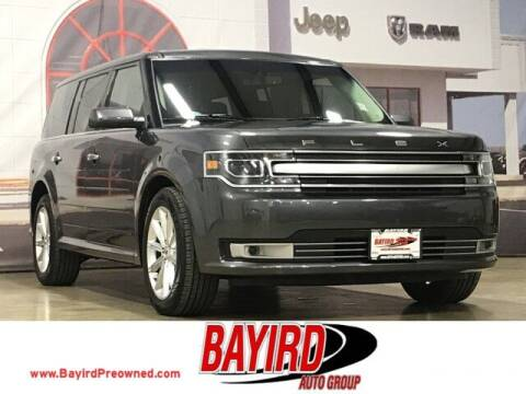 2019 Ford Flex for sale at Bayird Truck Center in Paragould AR