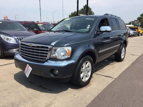 2007 Chrysler Aspen for sale at De Anda Auto Sales in South Sioux City NE