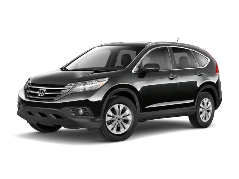 2013 Honda CR-V for sale at BMW OF NEWPORT in Middletown RI