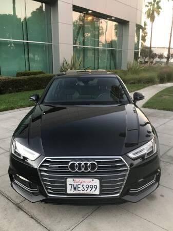 2017 Audi A4 for sale at Auto Emporium in San Jose CA