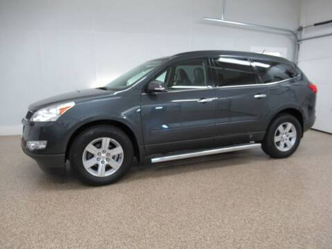 2010 Chevrolet Traverse for sale at HTS Auto Sales in Hudsonville MI